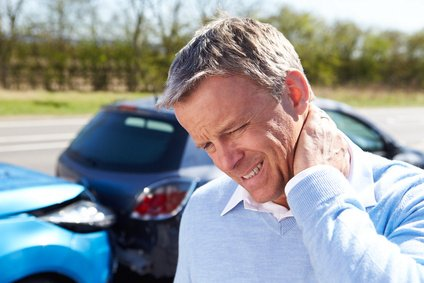 Motor Vehicle Accident Recovery