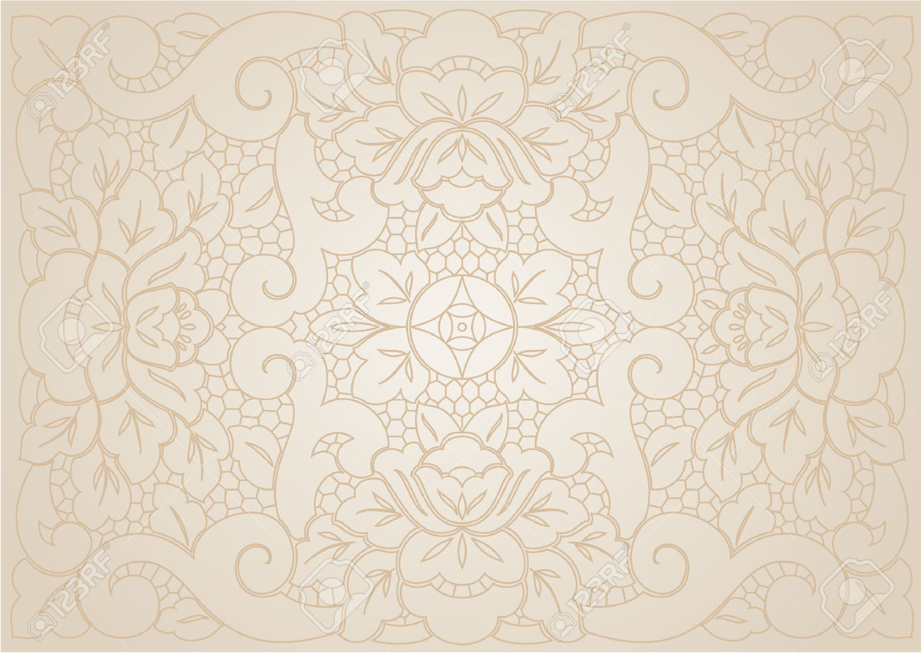 8508634-Artistic-flower-background-Stock-Vector-wallpaper-vintage-fashion
